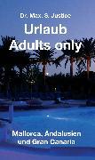 Cover-Bild zu eBook Urlaub Adults only