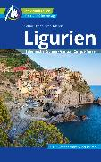Cover-Bild zu eBook Ligurien Reiseführer Michael Müller Verlag