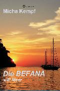 Cover-Bild zu eBook Die Befana will Meer