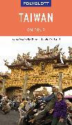 Cover-Bild zu eBook POLYGLOTT on tour Reiseführer Taiwan
