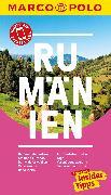 Cover-Bild zu eBook MARCO POLO Reiseführer Rumänien