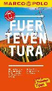 Cover-Bild zu eBook MARCO POLO Reiseführer Fuerteventura