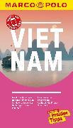 Cover-Bild zu eBook MARCO POLO Reiseführer Vietnam