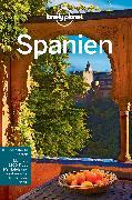 Cover-Bild zu eBook Lonely Planet Reiseführer Spanien