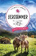 Cover-Bild zu eBook Bergsommer