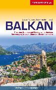 Cover-Bild zu eBook Reiseführer Balkan