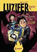 Cover-Bild zu Till, Jochen: Luzifer junior (Band 8) - Ein Geschenk der Hölle (eBook)