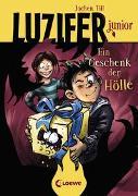 Cover-Bild zu Till, Jochen: Luzifer junior (Band 8) - Ein Geschenk der Hölle