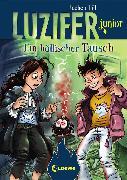 Cover-Bild zu Till, Jochen: Luzifer junior (Band 5) - Ein höllischer Tausch (eBook)