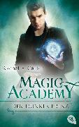 Cover-Bild zu eBook Magic Academy - Der dunkle Prinz