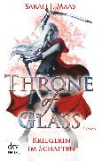 Cover-Bild zu eBook Throne of Glass 2 - Kriegerin im Schatten