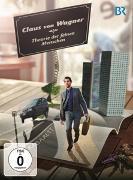 Cover-Bild zu Theorie der feinen Menschen (DVD)
