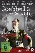 Cover-Bild zu Goebbels und Geduldig