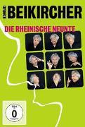 Cover-Bild zu Die Rheinische Neunte
