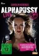 Cover-Bild zu Alpha Pussy