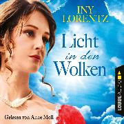 Cover-Bild zu Lorentz, Iny: Licht in den Wolken - Berlin Iny Lorentz 2 (Gekürzt) (Audio Download)