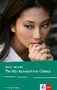 Cover-Bild zu The War Between the Classes