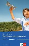 Cover-Bild zu Two Weeks with the Queen von Gleitzman, Morris