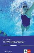 Cover-Bild zu The Weight of Water von Crossan, Sarah