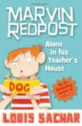 Cover-Bild zu Marvin Redpost 4: Alone in His Teacher's House (eBook) von Sachar, Louis