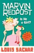 Cover-Bild zu Marvin Redpost 3: Is He a Girl? (eBook) von Sachar, Louis