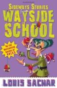 Cover-Bild zu Sideways Stories from Wayside School (eBook) von Sachar, Louis