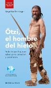 Cover-Bild zu Ötzi, el hombre del hielo