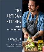 Cover-Bild zu Strawbridge, James: The Artisan Kitchen (eBook)