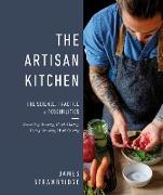 Cover-Bild zu Strawbridge, James: The Artisan Kitchen