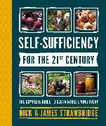 Cover-Bild zu Strawbridge, Dick and James: Self-Sufficiency for the 21st Century