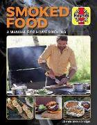 Cover-Bild zu STRAWBRIDGE, JAMES: SMOKED FOOD