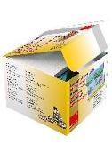 Cover-Bild zu Der kleine Herr Jakob. Bilderbox von Press, Hans Jürgen