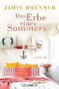 Cover-Bild zu Brenner, Jamie: Das Erbe eines Sommers
