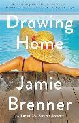 Cover-Bild zu Brenner, Jamie: Drawing Home