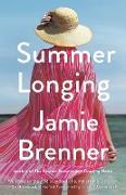 Cover-Bild zu Brenner, Jamie: Summer Longing (eBook)