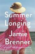Cover-Bild zu Brenner, Jamie: Summer Longing