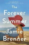 Cover-Bild zu Brenner, Jamie: The Forever Summer