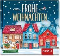 Cover-Bild zu Frohe Weihnachten!