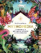 Cover-Bild zu Good Wives and Warriors: Mythopedia