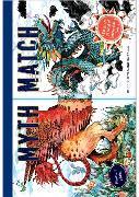 Cover-Bild zu Good Wives and Warriors: Myth Match Miniature