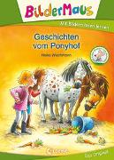 Cover-Bild zu Bildermaus - Geschichten vom Ponyhof