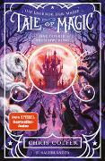 Cover-Bild zu Colfer, Chris: Tale of Magic: Die Legende der Magie 2 - Eine dunkle Verschwörung