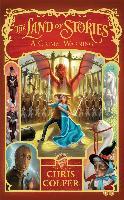Cover-Bild zu Colfer, Chris: A Grimm Warning (eBook)