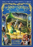 Cover-Bild zu Colfer, Chris: The Land of Stories: Beyond the Kingdoms (eBook)
