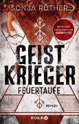 Cover-Bild zu Geistkrieger: Feuertaufe