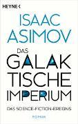Cover-Bild zu Das galaktische Imperium