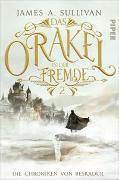 Cover-Bild zu Das Orakel in der Fremde