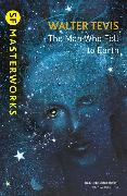 Cover-Bild zu Tevis, Walter: The Man Who Fell to Earth