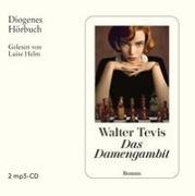 Cover-Bild zu Tevis, Walter: Das Damengambit
