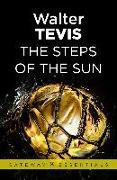 Cover-Bild zu Tevis, Walter: Steps of the Sun (eBook)